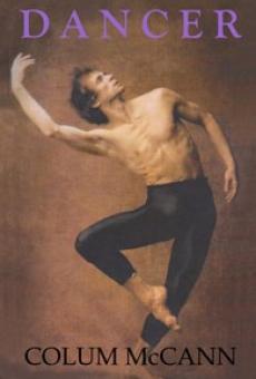 Dancer movie Studio Mao Colum McCann