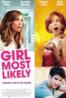 Girl Most Likely movie Studio Mao Kristen Wiig