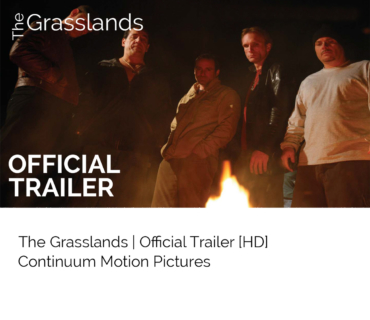 The Grasslands Movie Trailer Chris Raffaele, Studio Mao
