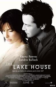 The Lake House movie Keanu Reeves, Sandra Bullock, Stephen Mao, Studio Mao