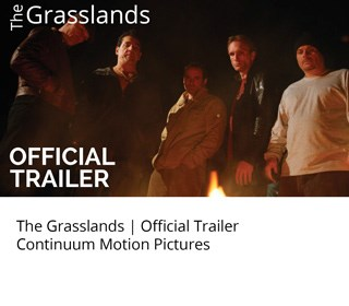 The Grasslands Movie Trailer Chris Raffaele, Studio Mao