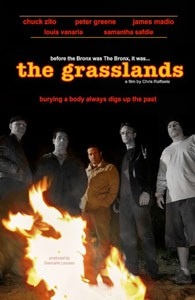 The Grasslands movie Studio Mao