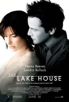 The Lake House movie Keanu Reeves, Sandra Bullock, Stephen Mao, Studio Mao
